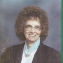 Betty M. Miller