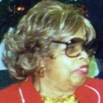 Mrs. Virginia  Caesar Reed