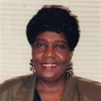 Mrs. Irene Holland