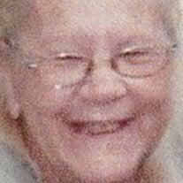 Patricia Kay Kershner
