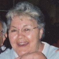 Mrs. Eva Jane Hantman