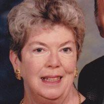 Inez T. Rickard