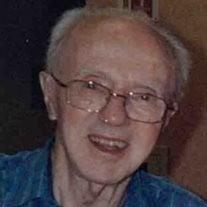 Arthur J. Hausker