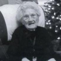 Mrs. Macy Bulloch