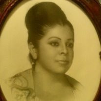 Frances Huizar Haro