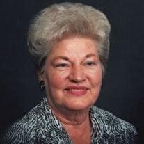 Faye Margaret Christensen Barrett