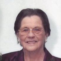 Hazel  Priebe Smyrl