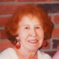 Thelma Mae (Menne) Holdburg