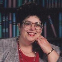 Joan Marie Garcia