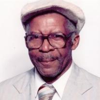 Mr. Morris R. Campbell