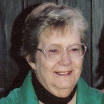 Cheryl Ann Follett