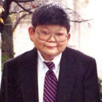 Craig  George Shigeo Matsui