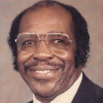 Mr. J.B. Mitchell Sr.
