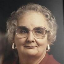 Martha J. Wagers