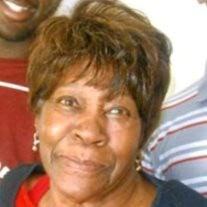 Alma Ernestine Johnson