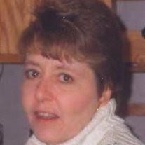 Cheryl Le Francois