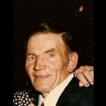 Robert G. Crowhurst