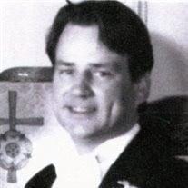 Mr. Curry Julian  May Jr.