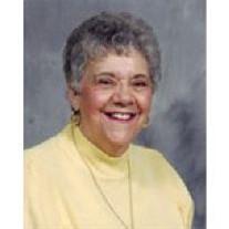 Grace Mary Forlano