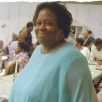 Barbara Ann Jackson-King
