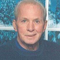 Jerry D. Frazier