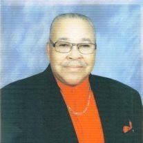Walter J Arrington Sr.