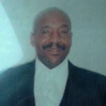 Bennie James Perkins Jr
