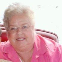 Patricia Ann Cook
