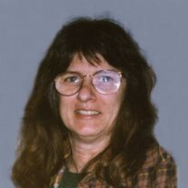 Patty L. Harnish