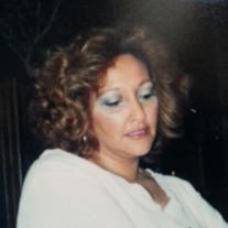 Doreen Frances Gonzalez