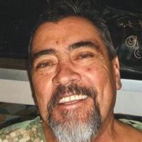 Richard Ramirez Garza