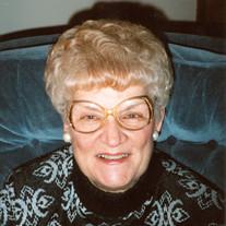 Phyllis Irene Brandt