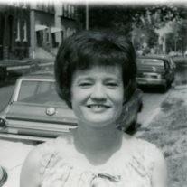 Bernice Brasher