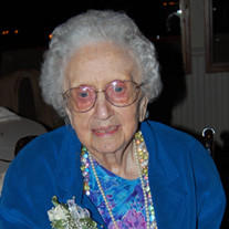 Edna Marie Beirne