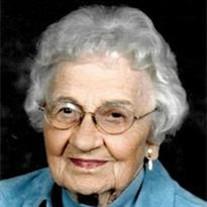 Mildred Lee King