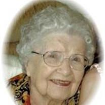 Cleo Richardson Mease