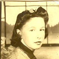 Jane Hope Skinner Osborn