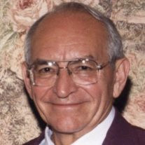 Dr. Stanley Hellerstein