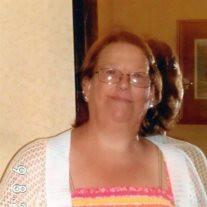 Ms. Lula Mae Correll