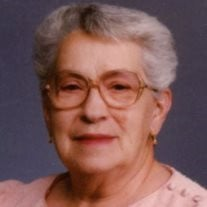 Shirley Nondis Howell May