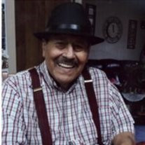 Tomas A. Urbina