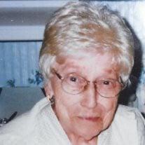 Ms. Marie Madelene Schatz