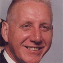 Mr. Russell Lawrence Adams