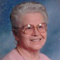 Ethel Doris Felker