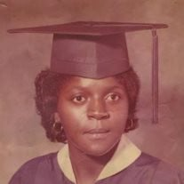 Ms. Deborah Jean Spencer