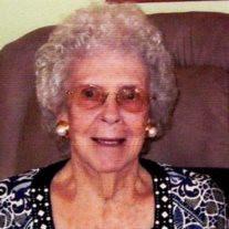 Kathryn M. Ward
