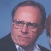 George E. English