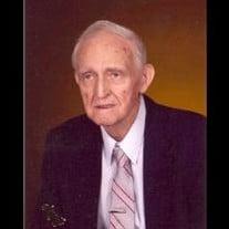 Joseph Albrecht, Jr