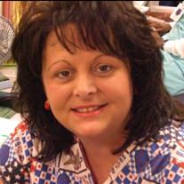 Judy Karen Rogers