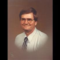 James Barnes, Sr.